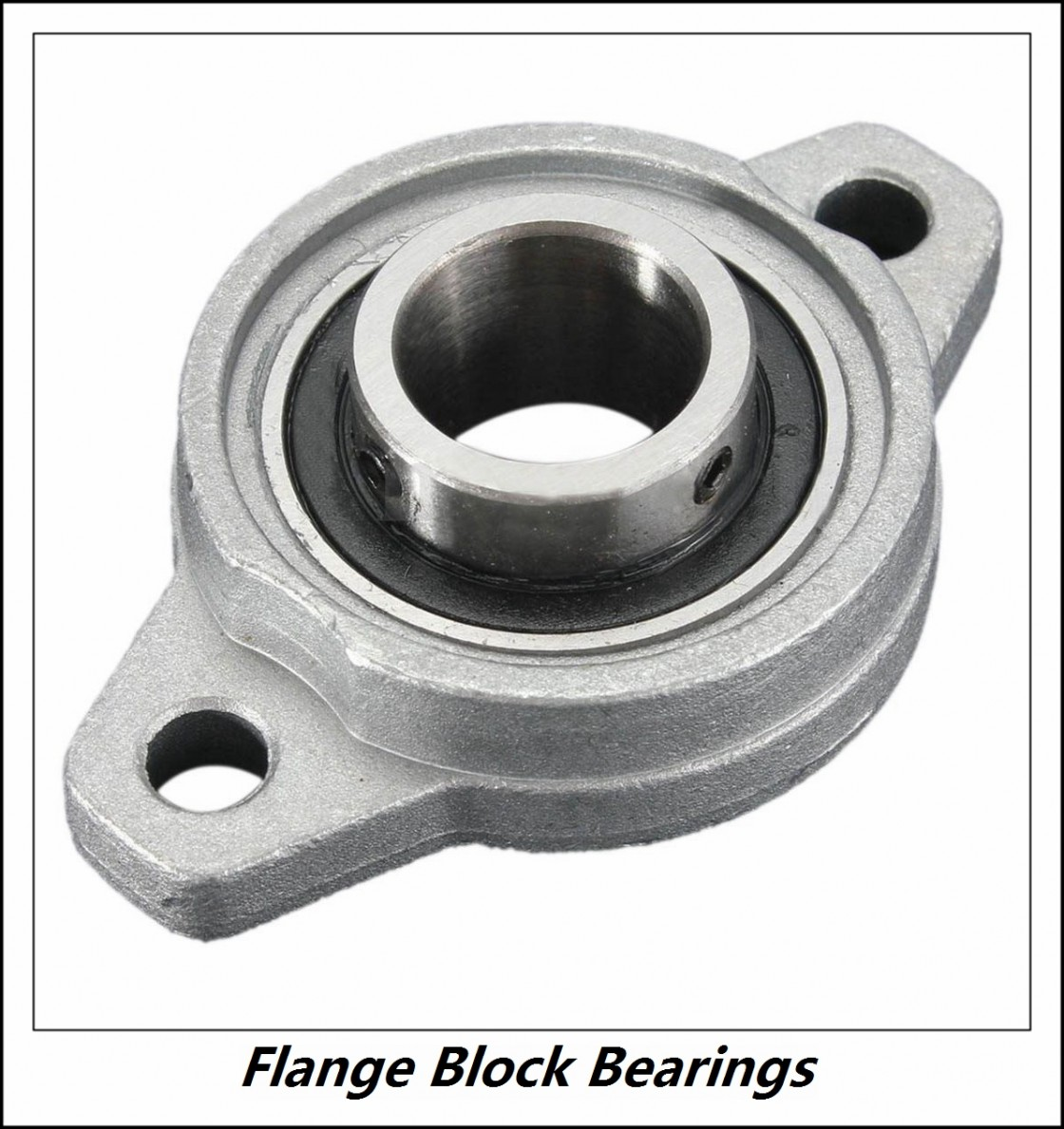 QM INDUSTRIES QAFYP13A060SEO  Flange Block Bearings