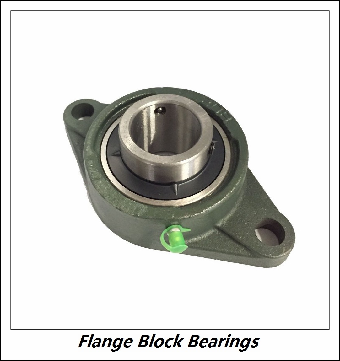 QM INDUSTRIES QVFKP22V315SN  Flange Block Bearings
