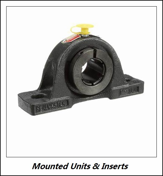 AMI UCMT208-24MZ2  Mounted Units & Inserts