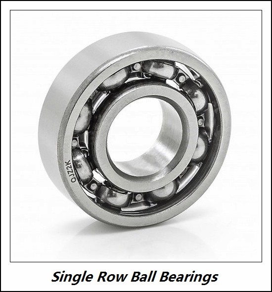 RBC BEARINGS KG220CP0  Single Row Ball Bearings