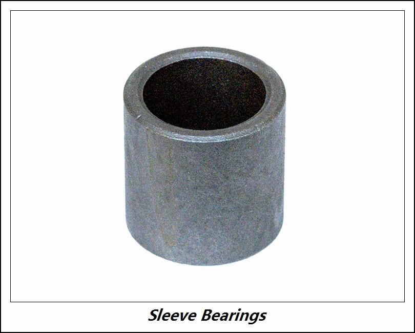 BOSTON GEAR B1014-6  Sleeve Bearings