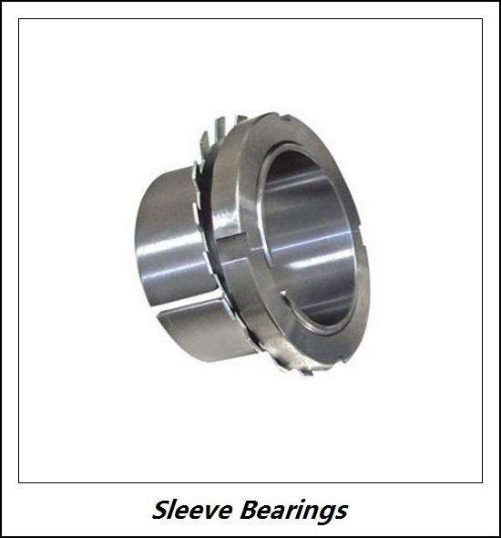 BOSTON GEAR B913-4  Sleeve Bearings