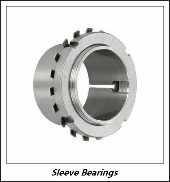 BOSTON GEAR B3238-16  Sleeve Bearings
