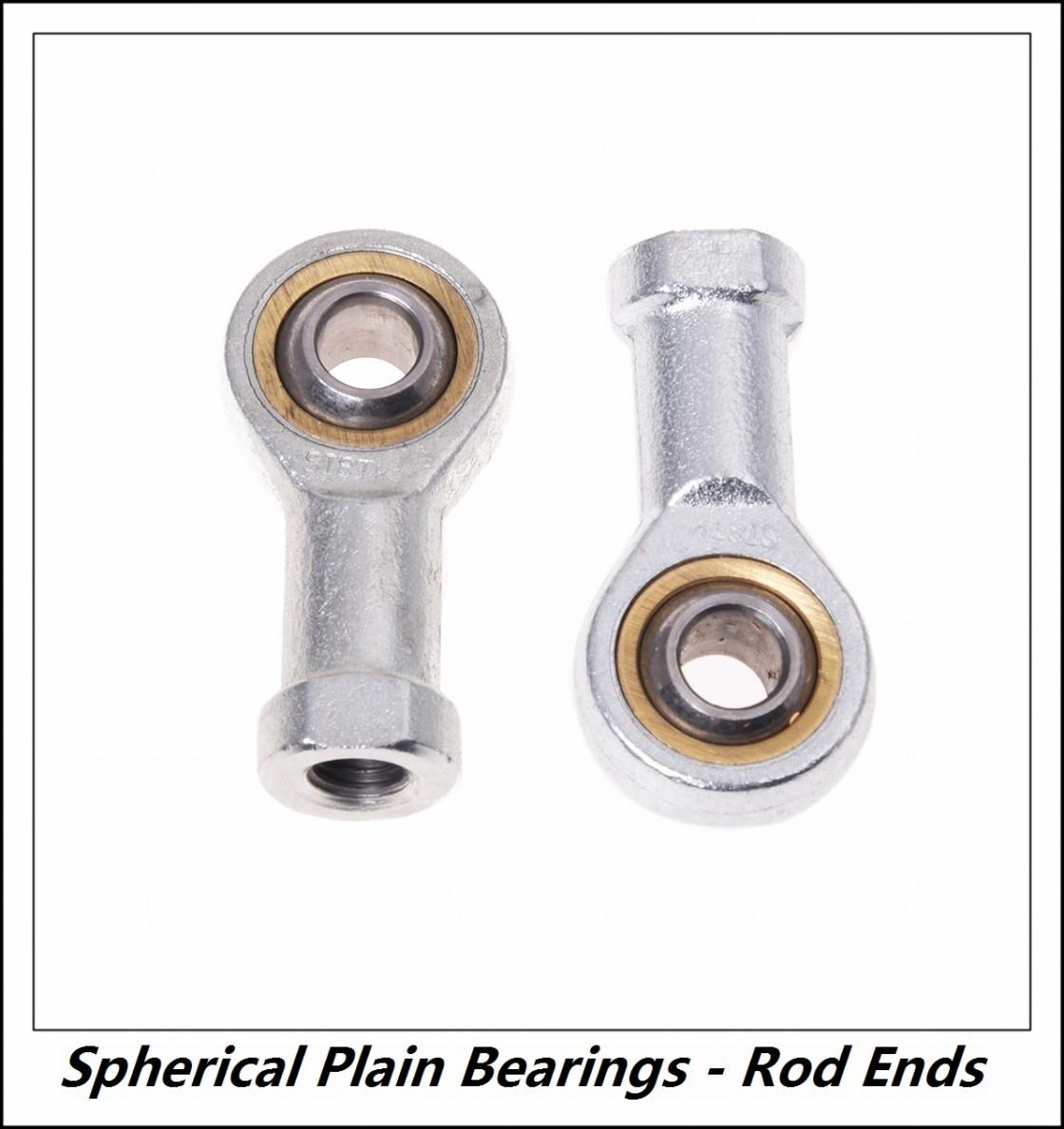 SEALMASTER CFML 6Y  Spherical Plain Bearings - Rod Ends