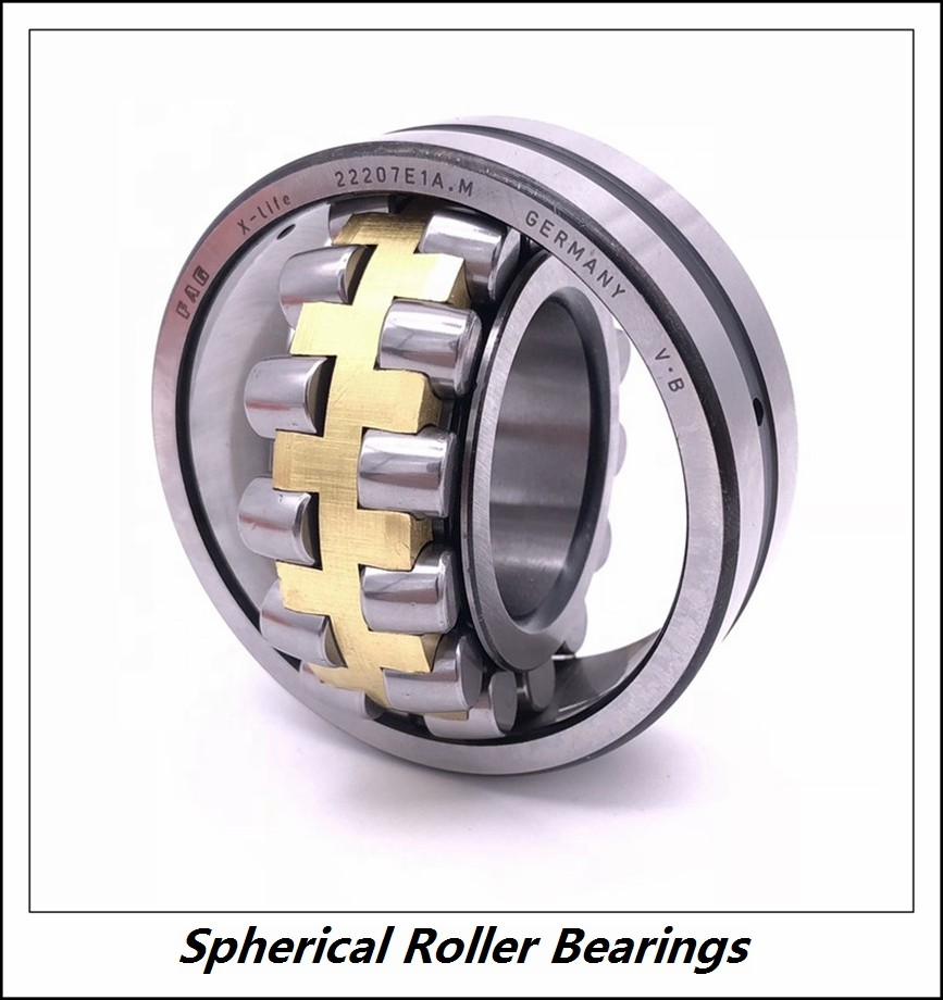 19.685 Inch | 500 Millimeter x 26.378 Inch | 670 Millimeter x 5.039 Inch | 128 Millimeter  CONSOLIDATED BEARING 239/500 M  Spherical Roller Bearings