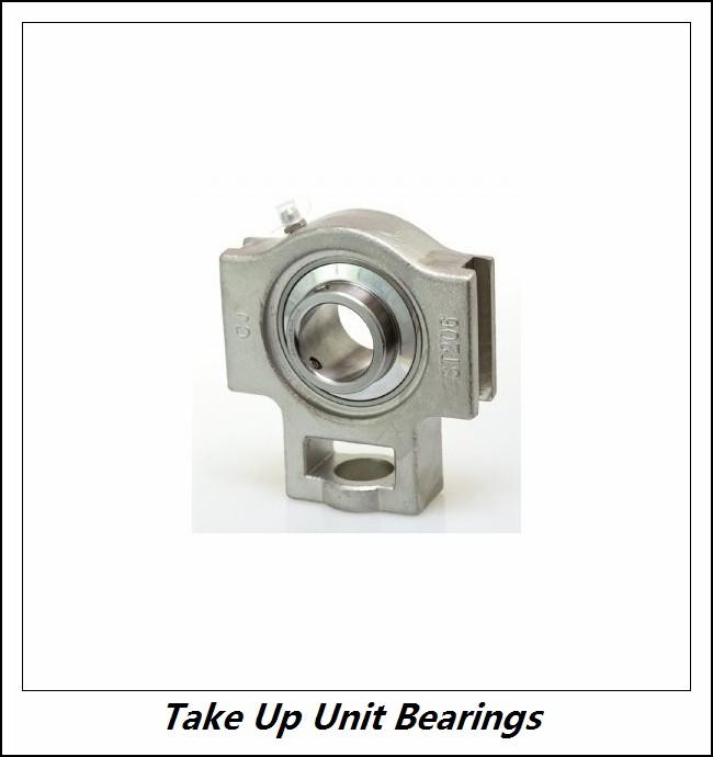 AMI UCTX06  Take Up Unit Bearings