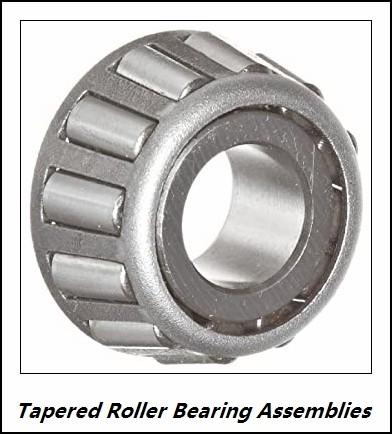 TIMKEN 665-90065  Tapered Roller Bearing Assemblies