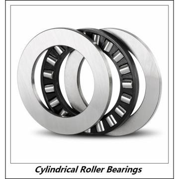 2.362 Inch | 60 Millimeter x 4.331 Inch | 110 Millimeter x 0.866 Inch | 22 Millimeter  CONSOLIDATED BEARING NU-212E C/3  Cylindrical Roller Bearings