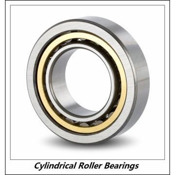1.125 Inch | 28.575 Millimeter x 2.5 Inch | 63.5 Millimeter x 0.625 Inch | 15.875 Millimeter  RHP BEARING LLRJ1.1/8J  Cylindrical Roller Bearings