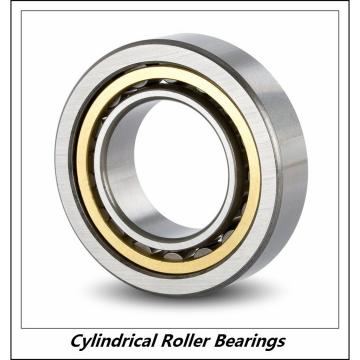2.165 Inch | 55 Millimeter x 3.937 Inch | 100 Millimeter x 0.827 Inch | 21 Millimeter  CONSOLIDATED BEARING NU-211E-K C/3  Cylindrical Roller Bearings