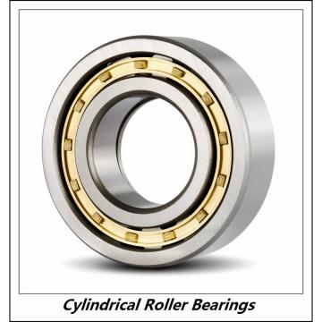 4.331 Inch | 110 Millimeter x 9.449 Inch | 240 Millimeter x 3.625 Inch | 92.075 Millimeter  CONSOLIDATED BEARING A 5322 WB  Cylindrical Roller Bearings