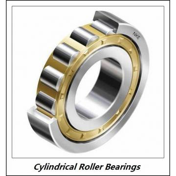 7.874 Inch | 200 Millimeter x 9.843 Inch | 250 Millimeter x 1.969 Inch | 50 Millimeter  CONSOLIDATED BEARING NNCL-4840V C/3  Cylindrical Roller Bearings