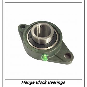 QM INDUSTRIES QAFY09A112SEN  Flange Block Bearings
