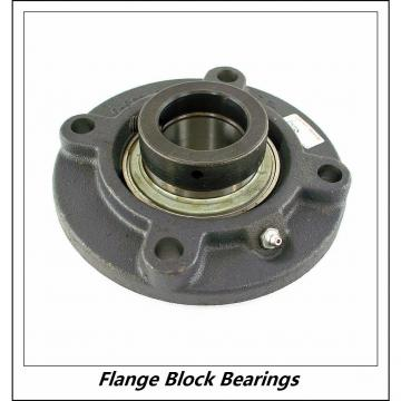 QM INDUSTRIES QAAC22A408ST  Flange Block Bearings