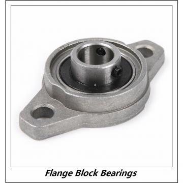 QM INDUSTRIES QVFXP22V315SN  Flange Block Bearings