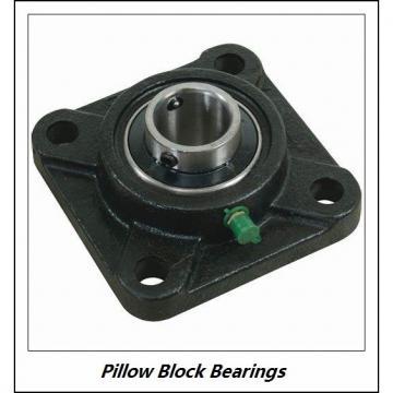 3.938 Inch | 100.025 Millimeter x 0 Inch | 0 Millimeter x 4.938 Inch | 125.425 Millimeter  LINK BELT PLB6863FRC  Pillow Block Bearings
