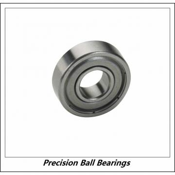 0.787 Inch | 20 Millimeter x 1.85 Inch | 47 Millimeter x 0.591 Inch | 15 Millimeter  NACHI 20TAB04UP4  Precision Ball Bearings