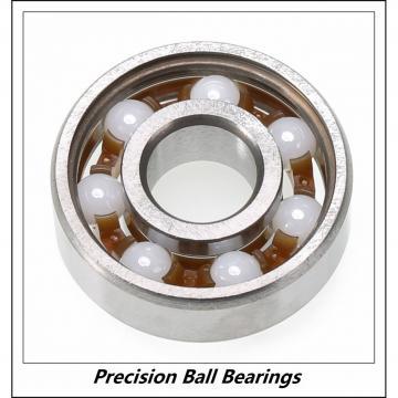 1.575 Inch | 40 Millimeter x 2.677 Inch | 68 Millimeter x 0.591 Inch | 15 Millimeter  NACHI BNH008TU/GLP4  Precision Ball Bearings