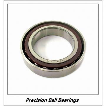 6.299 Inch | 160 Millimeter x 9.449 Inch | 240 Millimeter x 2.835 Inch | 72 Millimeter  NSK 160BTR10SDBLP4A  Precision Ball Bearings