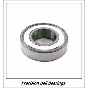 0.669 Inch   17 Millimeter x 1.85 Inch   47 Millimeter x 1.181 Inch   30 Millimeter  NACHI 17TAB04DUP4  Precision Ball Bearings