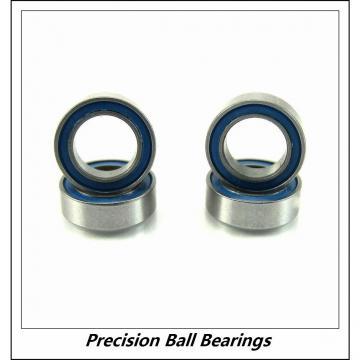 0.591 Inch   15 Millimeter x 1.85 Inch   47 Millimeter x 0.591 Inch   15 Millimeter  NACHI 15TAB04UP4  Precision Ball Bearings