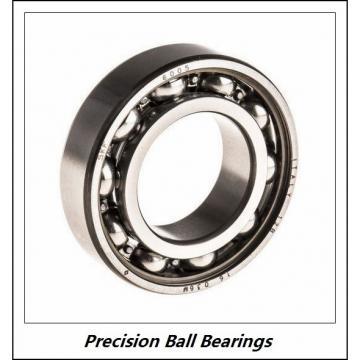 0.591 Inch | 15 Millimeter x 1.85 Inch | 47 Millimeter x 1.181 Inch | 30 Millimeter  NACHI 15TAB04DUP4  Precision Ball Bearings
