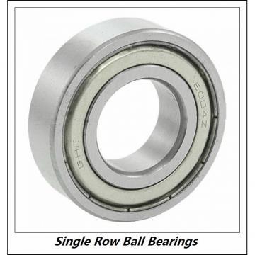 RBC BEARINGS JA060CP0  Single Row Ball Bearings