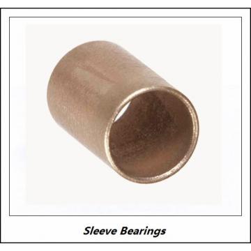 BOSTON GEAR FB-35-2  Sleeve Bearings