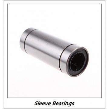 BOSTON GEAR B1013-6  Sleeve Bearings