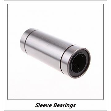 BOSTON GEAR M1016-12  Sleeve Bearings