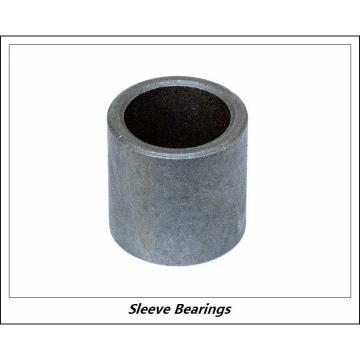 BOSTON GEAR B1016-8  Sleeve Bearings