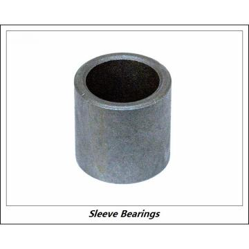 BOSTON GEAR B1215-4  Sleeve Bearings