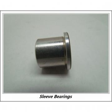BOSTON GEAR B1316-14  Sleeve Bearings