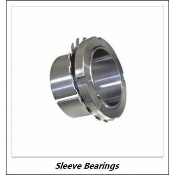BOSTON GEAR B2630-20  Sleeve Bearings