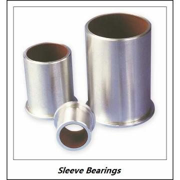 BOSTON GEAR B1215-6  Sleeve Bearings