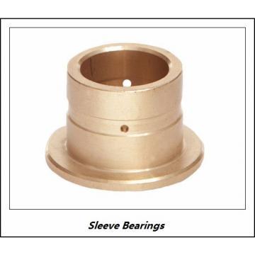 BOSTON GEAR FB-58-3  Sleeve Bearings