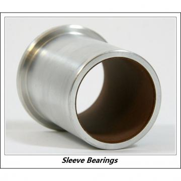 BOSTON GEAR M1018-12  Sleeve Bearings