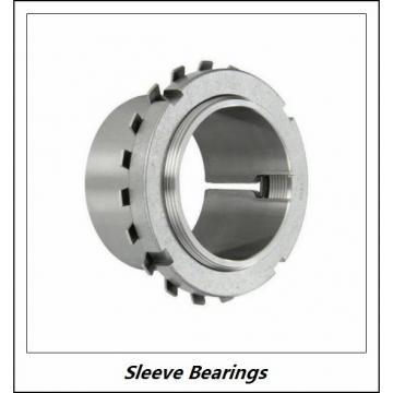 BOSTON GEAR B1218-4  Sleeve Bearings