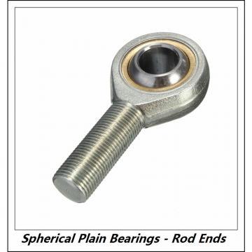 CONSOLIDATED BEARING SAC-80 ES  Spherical Plain Bearings - Rod Ends