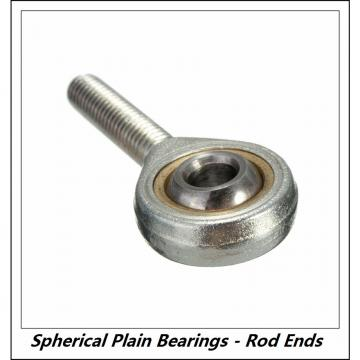 SEALMASTER CFFL 3Y  Spherical Plain Bearings - Rod Ends