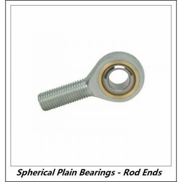 SEALMASTER CFFL 8YN  Spherical Plain Bearings - Rod Ends