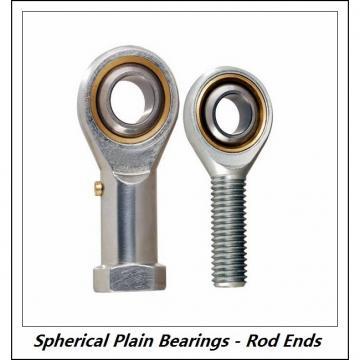 SEALMASTER CFFL 4N  Spherical Plain Bearings - Rod Ends