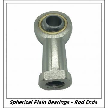 SEALMASTER CFFL 12TY  Spherical Plain Bearings - Rod Ends