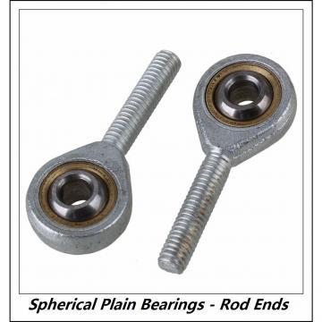 SEALMASTER CFFL 4TY  Spherical Plain Bearings - Rod Ends