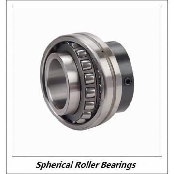 5.906 Inch | 150 Millimeter x 8.858 Inch | 225 Millimeter x 2.953 Inch | 75 Millimeter  CONSOLIDATED BEARING 24030 M  Spherical Roller Bearings