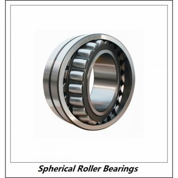 4.331 Inch | 110 Millimeter x 6.693 Inch | 170 Millimeter x 1.772 Inch | 45 Millimeter  CONSOLIDATED BEARING 23022E C/3  Spherical Roller Bearings
