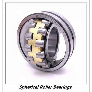 22.047 Inch | 560 Millimeter x 32.283 Inch | 820 Millimeter x 7.677 Inch | 195 Millimeter  CONSOLIDATED BEARING 230/560 M  Spherical Roller Bearings