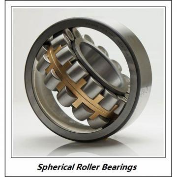 4.331 Inch | 110 Millimeter x 6.693 Inch | 170 Millimeter x 1.772 Inch | 45 Millimeter  CONSOLIDATED BEARING 23022E-K C/3  Spherical Roller Bearings