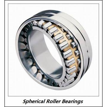 4.331 Inch | 110 Millimeter x 6.693 Inch | 170 Millimeter x 1.772 Inch | 45 Millimeter  CONSOLIDATED BEARING 23022E-K  Spherical Roller Bearings