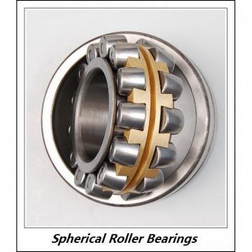 11.024 Inch | 280 Millimeter x 16.535 Inch | 420 Millimeter x 4.173 Inch | 106 Millimeter  CONSOLIDATED BEARING 23056-KM C/4  Spherical Roller Bearings